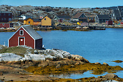 Stages, Tilting, NL, Canada