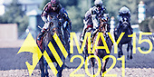 May 15, 2021 - MD: The 46th Preakness Stakes