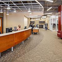 KSU Sturgis Library 02 - Atlanta, GA