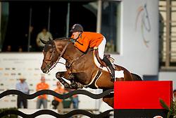 Van Der Vleuten Maikel, (NED), VDL Groep Verdi<br /> Individual competition round 3 and Final Team<br /> FEI European Championships - Aachen 2015<br /> © Hippo Foto - Dirk Caremans<br /> 21/08/15