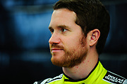 January 2013: filming of NASCAR commercials. <br /> <br /> Brian Vickers