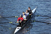 Crew: 18   Leeds Rowing Club   LEE-PROTHEROE   4+ Band 1<br /> <br /> Head of the Trent 2018<br /> Division 3<br /> <br /> To purchase this photo, or to see pricing information for Prints and Downloads, click the blue 'Add to Cart' button at the top-right of the page.