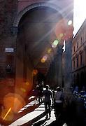 Bologna, Piazza Verdi