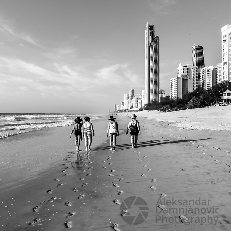 We on the edge I, Gold Coast, Australia