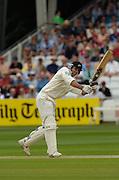 2004 1st NPower Test  - England v New Zealand. <br /> 20/05/2004<br /> Steve Fleming<br /> <br /> <br />  <br /> <br />     [Credit Peter Spurrier Intersport Images}