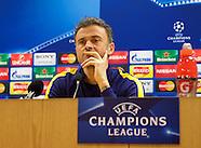Barcelona Press Conference 220216
