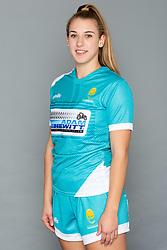 Cara Brincat of Worcester Warriors Women - Mandatory by-line: Robbie Stephenson/JMP - 27/10/2020 - RUGBY - Sixways Stadium - Worcester, England - Worcester Warriors Women Headshots