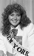 Rose of Tralee 1980's