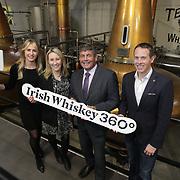 1.10.2019 PR360 The Festival of Irish Whiskey
