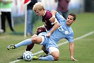 2011.11.13 ACC Final: North Carolina vs Boston College