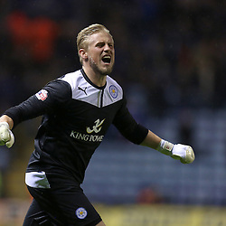 Leicester City v Derby County