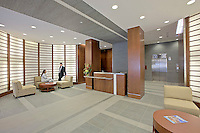 Interior Design Photographer  Arlington Virginia image of commercial interior of The Portico apartment building