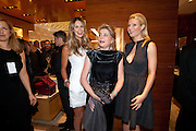 ELLE MCPHERSON; CATHERINE DENEUVE; GWYNETH PALTROW, Louis Vuitton openingof New Bond Street Maison. London. 25 May 2010. -DO NOT ARCHIVE-© Copyright Photograph by Dafydd Jones. 248 Clapham Rd. London SW9 0PZ. Tel 0207 820 0771. www.dafjones.com.