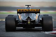 March 7-10, 2017: Circuit de Catalunya. Jolyon Palmer (GBR), Renault Sport Formula One Team, R.S.17