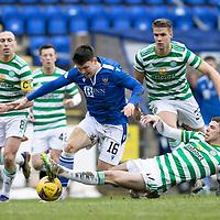 St Johnstone v Celtic 14.02.21
