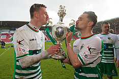 160502 Welsh Cup Final - TNS v Broughton