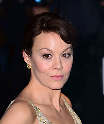 Helen McCrory arriving at the London Evening Standard Theatre Awards in London, Sunday, 17th November 2013. Picture by Nils Jorgensen / i-Images