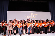 Step Up students, Step Up seniors 2018