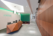 Ambition Main Office in Hong Kong /  Design by PDM +INTERNATIONAL