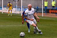 Sam Minihan. King's Lynn Town FC 0-4 Stockport County FC. Vanarama National League. The Walks. 27.4.21