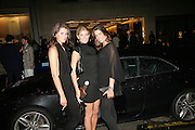 LOUISE LUNDQUIST, JANNIKE AKERLIND AND  PIA GRANDBERG ,, De Grisogono & Londino Car Rally  party. <br />Pal Zileri, Hans Crescent London, W1, 22 August. Launch of car rally which takes drivers through London, France, Switzerland and finally to Portofino .  -DO NOT ARCHIVE-© Copyright Photograph by Dafydd Jones. 248 Clapham Rd. London SW9 0PZ. Tel 0207 820 0771. www.dafjones.com.