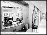 Gordon Ramsay restaurant. 9/1/99. © Copyright Photograph by Dafydd Jones. 66 Stockwell Park Rd. London SW9 0DA. Tel 0171 733 0108