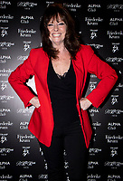"""Vicki Michelle at the Friederike Krum after party celebrating the launch of her album """"Somebody Loves Me: The Songs Of Gershwin"""" at Tramp on February 06, 2020 iLondon, England"""