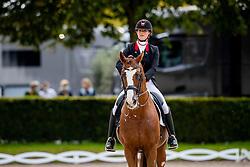 Zweistra Thamar, NED, Hexagon's Double Dutch<br /> CHIO Aachen 2021<br /> © Hippo Foto - Sharon Vandeput<br /> 16/09/21
