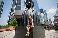 Cecilia Alemani on the Spur | High Line Staff