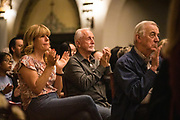 SCU Presents FUSION performed at the Mission Church at Santa Clara University in Santa Clara, California, on June 7, 2019. (Stan Olszewski/SOSKIphoto)
