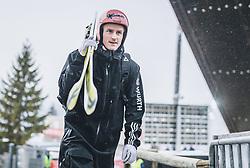 28.12.2018, Schattenbergschanze, Oberstdorf, GER, FIS Weltcup Skisprung, Vierschanzentournee, Oberstdorf, Training, im Bild Severin Freund (GER) // Severin Freund of Germany during his Practice Jump for the Four Hills Tournament of FIS Ski Jumping World Cup at the Schattenbergschanze in Oberstdorf, Germany on 2018/12/28. EXPA Pictures © 2018, PhotoCredit: EXPA/ JFK