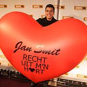 NLD/Amsterdam/20150203 - Uitreiking 100% NL Awards 2015, Jan Smit