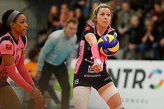 20180110 NED: Sliedrecht Sport - Beziers Angels, Sliedrecht