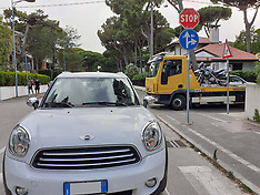 20210619 SCONTRO AUTO MOTO LIDO DI SPINA