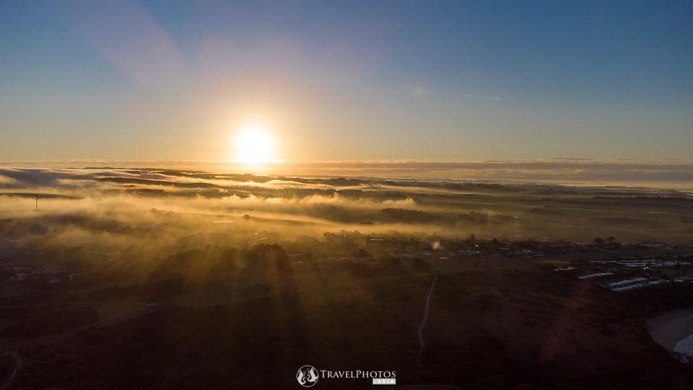 Sunrise at Kilcunda