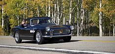 023- 1959 Maserati 3500 GT Spyder