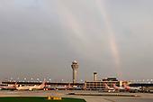 News-O'Hare International Airport-Sep 21, 2019