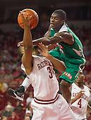 2012 Florida A&M vs Arkansas basketball