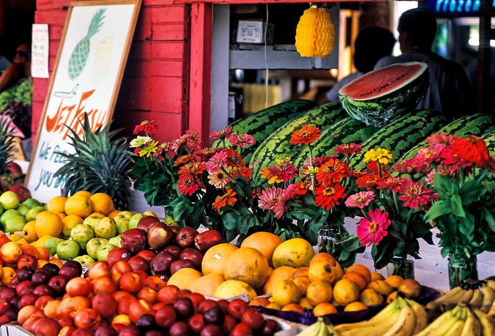Farmers market, New Jersey, NJ