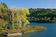 Lafayette Reservoir, Lafayette, California
