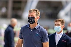 Vereecke Koen, BEL<br /> CSI 3* Grand Prix Azelhof - Lier 2020<br /> © Hippo Foto - Dirk Caremans<br /> 26/07/2020