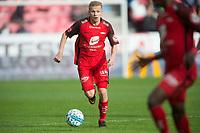 Fotball<br /> 21.04.2018<br /> Eliteserien<br /> Brann Stadion<br /> Brann - Stabæk<br /> Taijo Teniste , Brann<br /> Foto: Astrid M. Nordhaug
