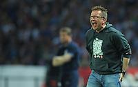 Fotball<br /> Tyskland<br /> 10.05.2012<br /> Foto: Witters/Digitalsport<br /> NORWAY ONLY<br /> <br /> Trainer Norbert Meyer (Duesseldorf)<br /> <br /> Bundesliga, Relegation Hinspiel, Hertha BSC Berlin - Fortuna Düsseldorf