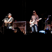 Unruly Country Festival at the Mother Lode Fairgrounds in on September 30, 2017 in Sonora, California.