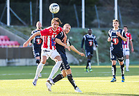 FotballFørstedivisjonTromsø IL vs Kristiansund29.05.2014Runar Espejord, TromsøSimon Tomren, KristiansundFoto: Tom Benjaminsen / Digitalsport