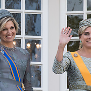 NLD/Den Haag/20170919 - Prinsjesdag 2017,