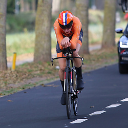 BRUGGE (BEL): CYCLING: SEPTEMBER 21th: <br /> Tibor del Grosso