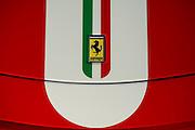 August 14-16, 2012 - Pebble Beach / Monterey Car Week. Ferrari 360 Challenge