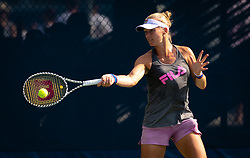 August 22, 2019, New York, NEW YORK, USA: Kiki Bertens of the Netherlands during practice at the 2019 US Open Grand Slam tennis tournament (Credit Image: © AFP7 via ZUMA Wire)