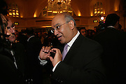 M.P. Keith Vaz, Eleventh Annual Gala dinner for the Asian Business Awards 2007. Hosted by Eatern Eye and Ethnic Media Group. Hilton Hotel. Park Lane. 8 May 2007.  -DO NOT ARCHIVE-© Copyright Photograph by Dafydd Jones. 248 Clapham Rd. London SW9 0PZ. Tel 0207 820 0771. www.dafjones.com.